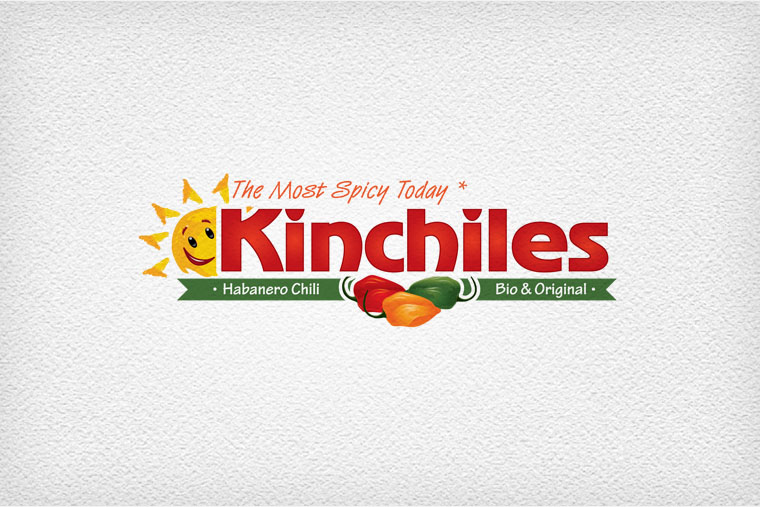 Logotipo Kinchiles